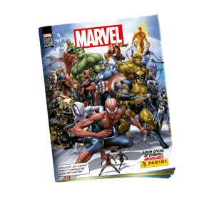 album marvel 80
